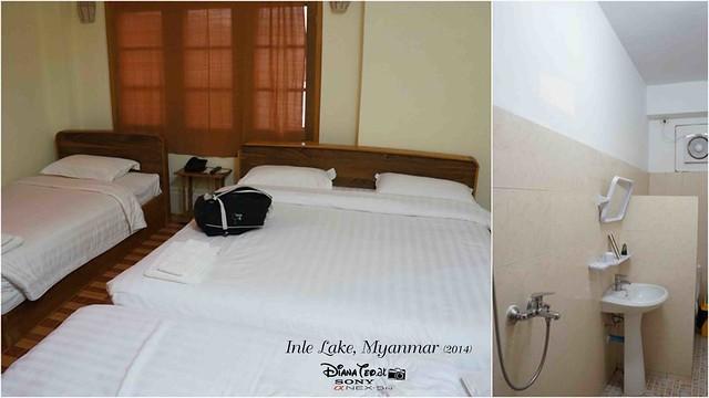 Inle Lake - Inle Star Motel 02