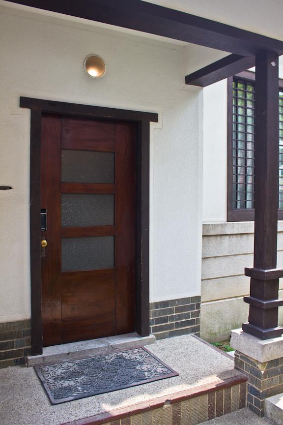 Former Station Sergeant's House, Jeonju, South Korea