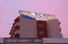 Hotel Balmoral, Benalmádena