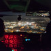 Night landing by chris nelson dot ca
