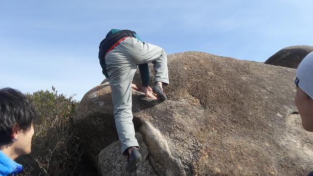 北山ボルダー (93)
