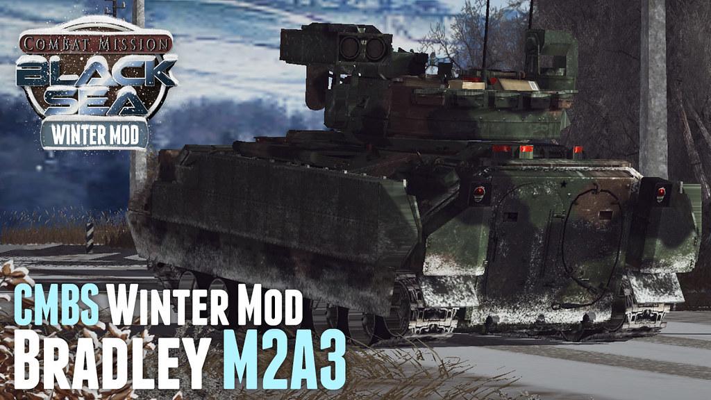 CMBS-Winter-Mod-Bradley-M2A3-5