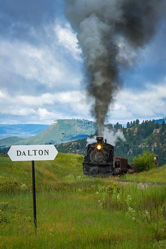 railroad newmexico railway steam railfan railroads steamlocomotive railfanning cumbrestoltec drgw denverandriograndewestern cumbrespass newmexicotrain baldwink36 newmexicotrains newmexicorailroads