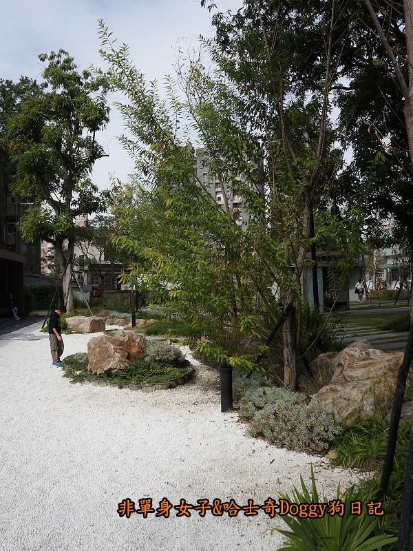 台中文學館&台中文學公園&第五市場美食16