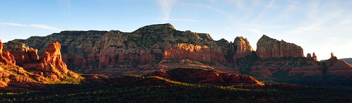 light red arizona panorama colors rock sunrise nikon sedona jordan formation trail filter lee layers graduated 2470mm d810