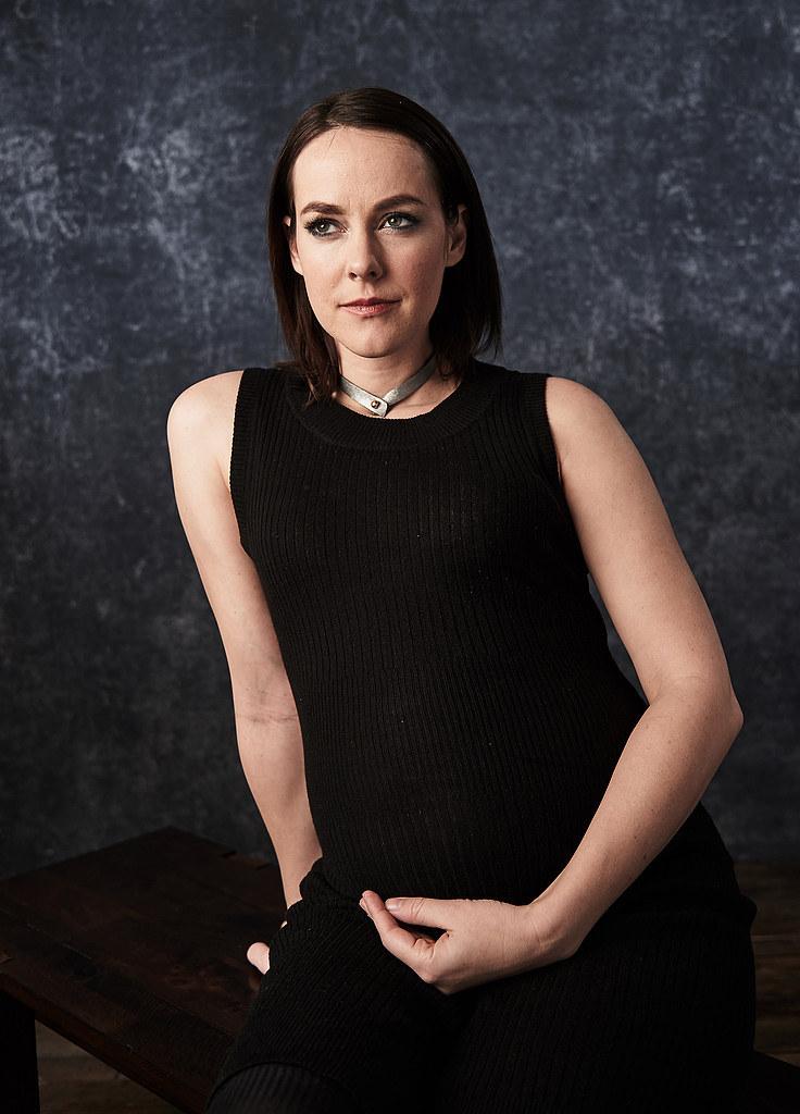 Джена Мэлоун — Фотосессия для «Lovesong» на «Sundance» 2016 – 11