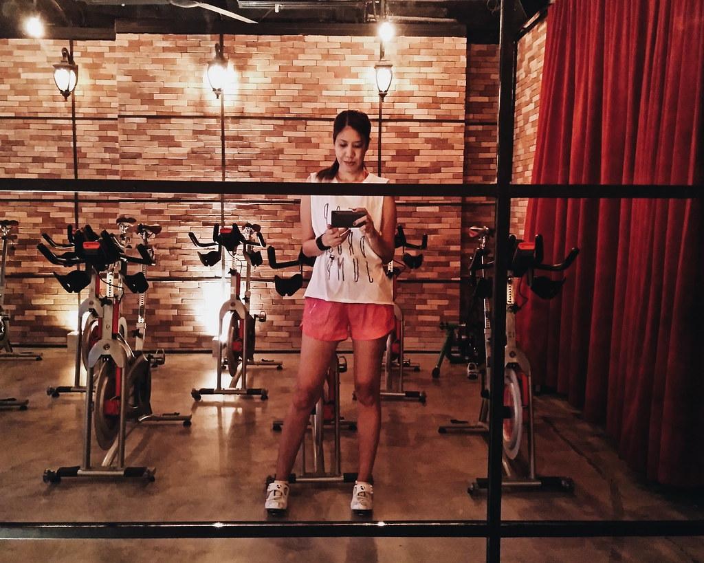saddle row blog experience