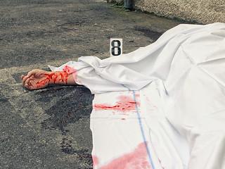 Omicidio #03