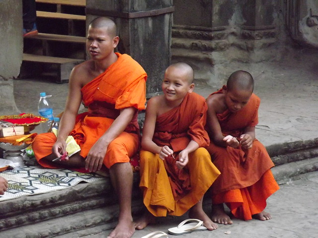 encore Angkor Wat
