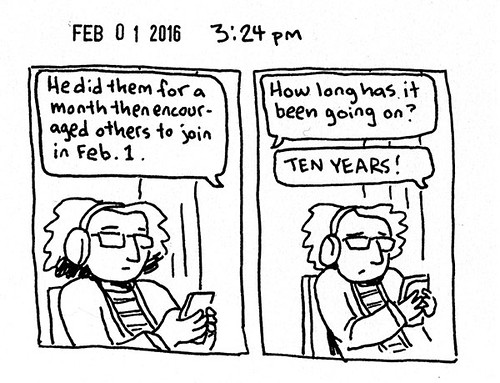 Hourly Comic Day 2016 - 3:24pm