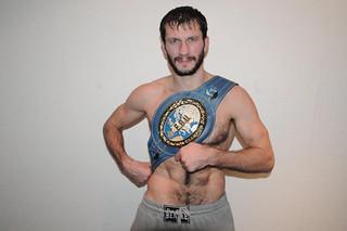 Neuer Gegner für Igor Mikhalkin