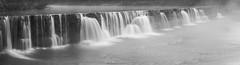 Natural Dam 4 shot pano