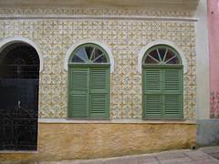 são luis do maranhão alcantara azulejos brasil