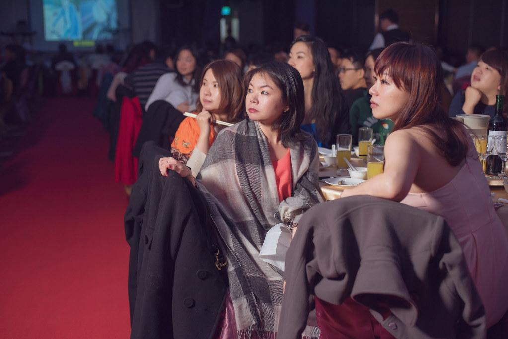 20151227新莊晶宴會館婚禮記錄 (478)