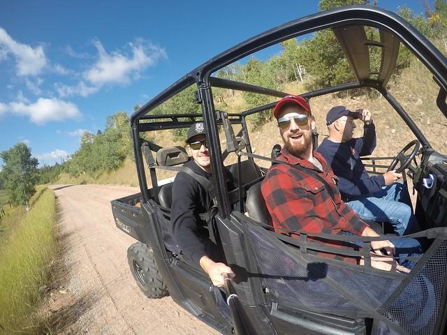 Western Adventure 2015