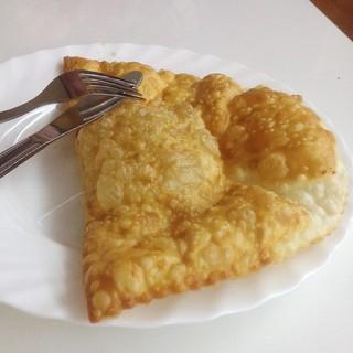 Russian Empanadas