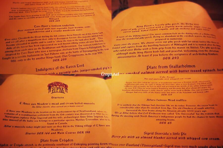 2016.02.20▐ 看我歐行腿 ▐ 混入瑞典斯德哥爾摩的維京人餐廳 AIFUR RESTAURANT & BAR 當一晚海盜 20.jpg