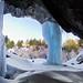 Ice Falls by GCruzado Madrid