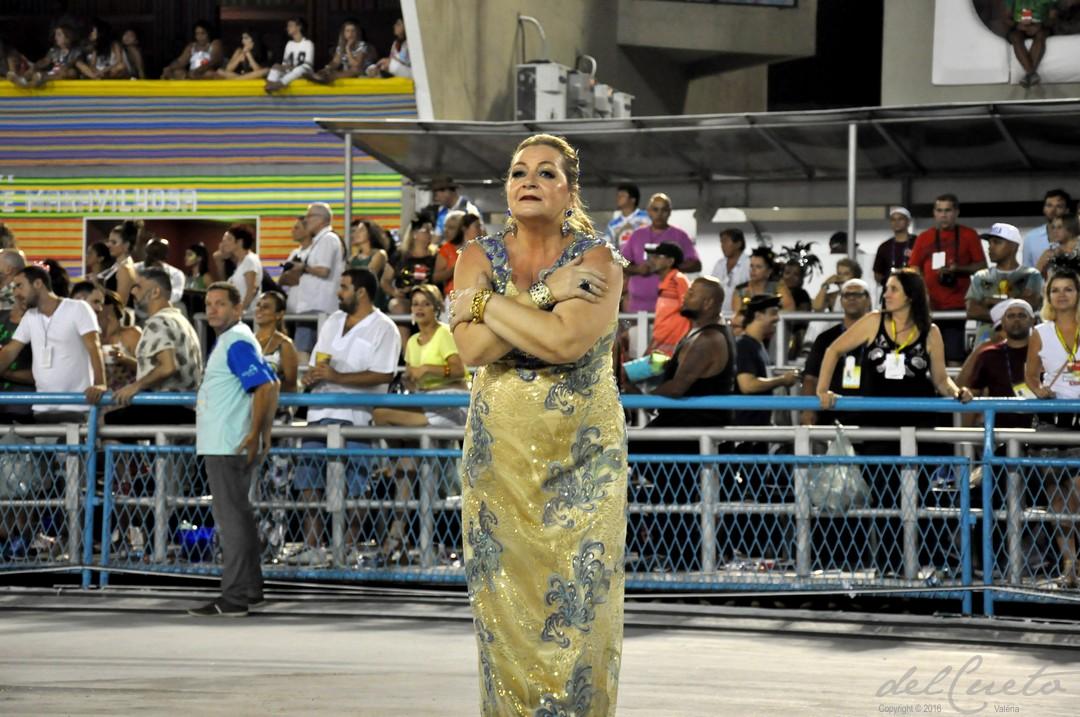 Unidos da Tijuca, carnaval 2016 desfile de domingo, 08 de fevereiro