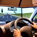 Jornada de seguridad vial con simulador by OTP - Oficina Técnica de Prevención