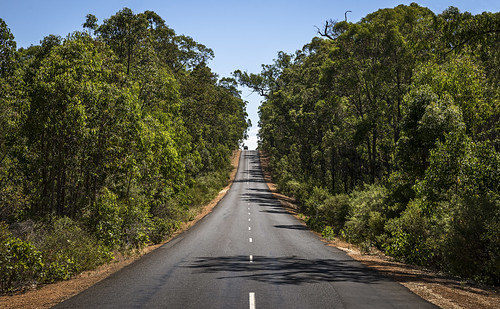 A Road Less Travelled