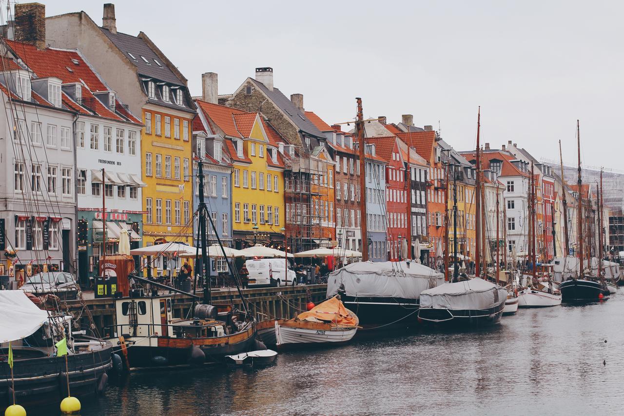 Moments In Copenhagen