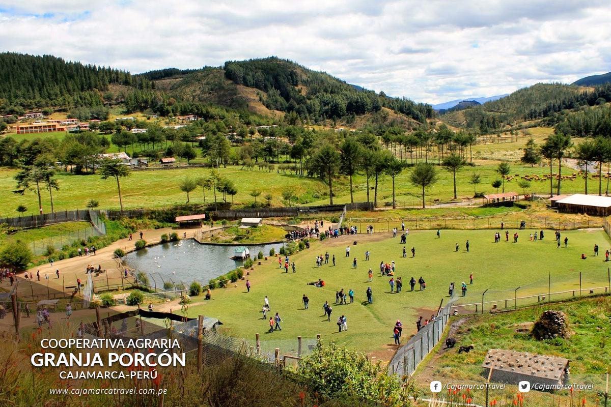 El principal atractivo es la participación de los turistas en las actividades cotidianas de la cooperativa.