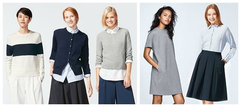 Uniqlo style finds | Style On Target