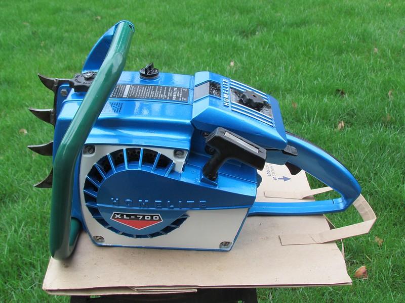 homelite xl 700 restoration house of homelite rh houseofhomelite proboards com XL Model Homelite 50792613 Homelite XL Carb