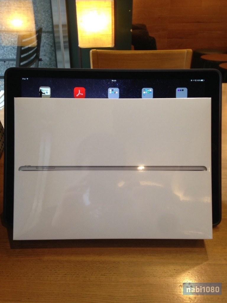 iPad Pro 9.7インチ02