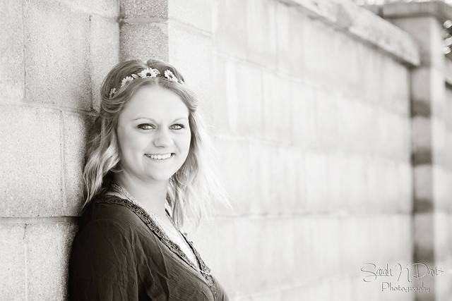 Michaela's Senior Shoot