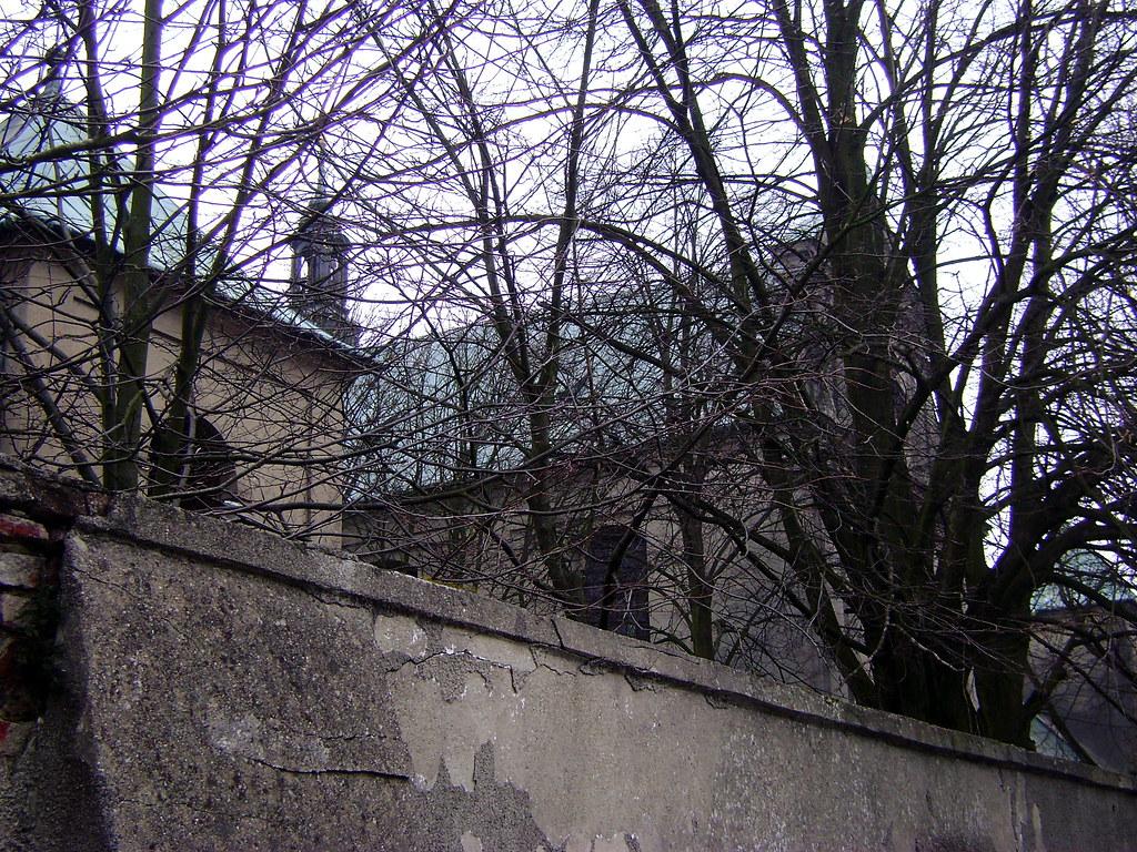 Klasztor w Łagiewnikach