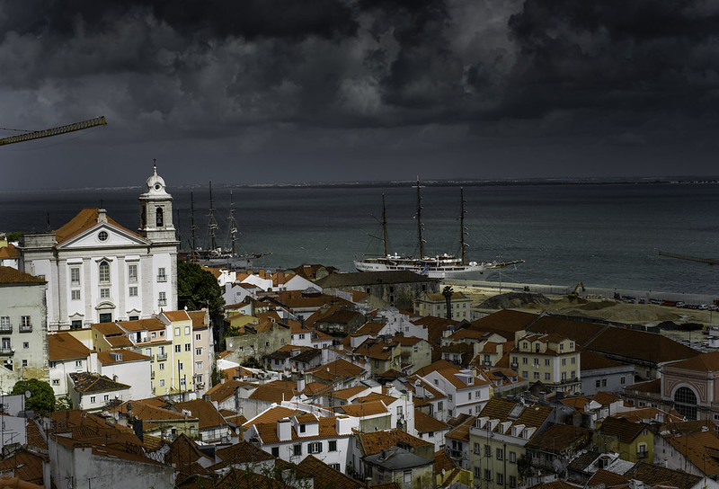 Alfama Lisbon | 160420-7249-jikatu