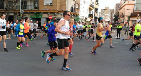 Running gen