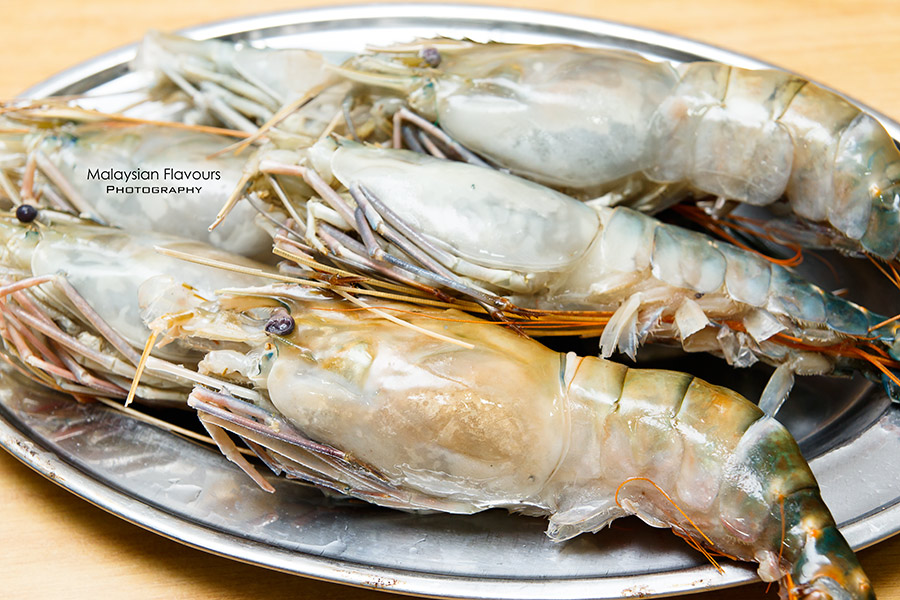 Ah Fa - Fatt Kee Roast Fish Pudu