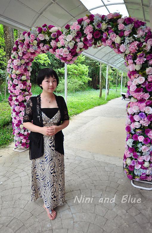 南投魚池埔里日月潭瑪莉米之丘婚紗照外拍旅遊景點26