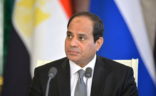 Egypt Readies Itself for Anti Government Protests