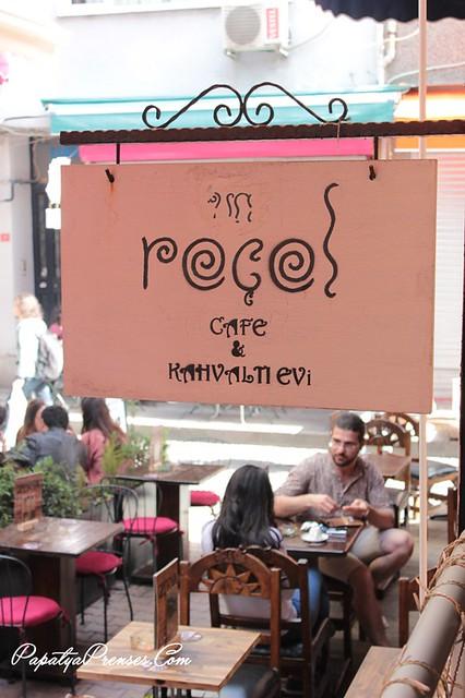 Beşiktaş Reçel Cafe 025