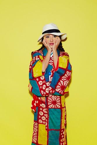 KIMONO FUN♡現代風着物の世界