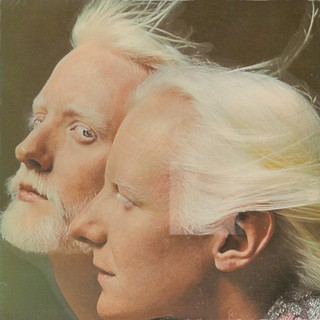 Johnny and Edgar Winter Together