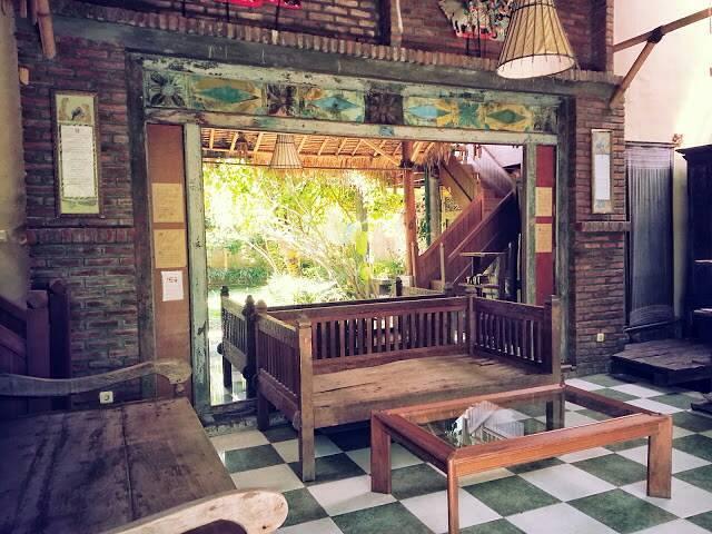 Di Jual Rumah Kayu Cantik 1,6M di Gegerkalong, Bandung Utara (8)