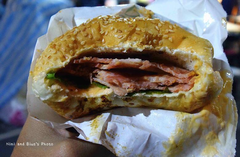 喬治速食漢堡快餐車18