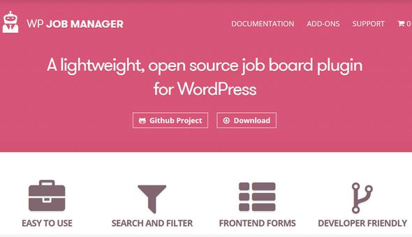 WP Job Manager - 16 WordPress Plugins Pack