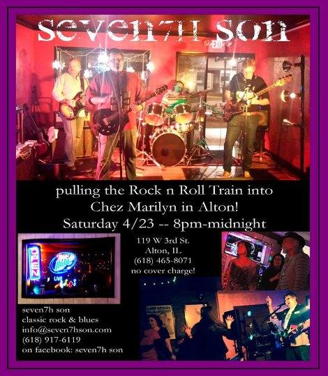 Seven7h Son 4-23-16