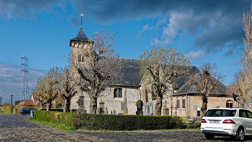 Sint-Audomaruskerk Booitshoeke