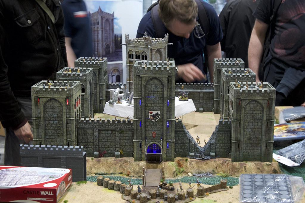 Renedra Castle