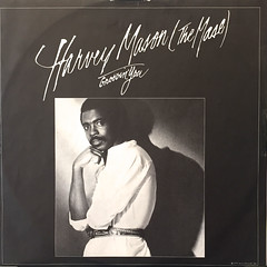 HARVEY MASON:GROOVIN' YOU(INNER 1)