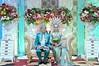 Indonesian traditional wedding photo.  Foto pernikahan dg baju pengantin adat Padang suntiang modern di wedding Kak Lia & Kak Dhio di Bengkulu Sumatera Indonesia.   Fotografer wedding by @poetrafoto, http://wedding.poetrafoto.com :thumbsup::blush::heart_e