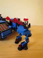 6895-2 - Tactical Trak (Spy-Trak II)