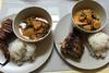 Seafood City - Grill City Squid Bangus Kare Kare Sitaw Kalabasa